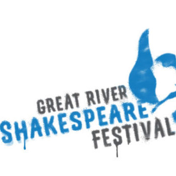 great river, grsf, logo, festival