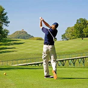 winona, minnesota, bridge, golf, course, sugarloaf