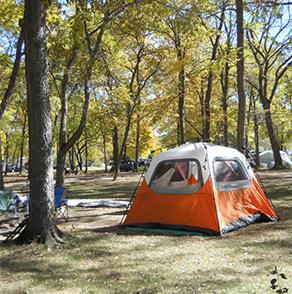 winona, minnesota, prairie, island, campground, spillway, mississippi, river