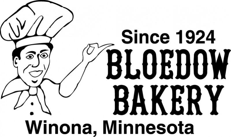 winona, minnesota, bloedow, bakery, dounuts, sweets, cookies, bread
