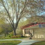 vc, lake winona, visitor, center