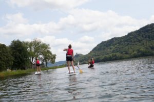 lake, park, outdoor, recreation, paddleboard, SUP
