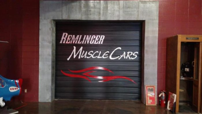 Remlinger-Muscle-Car-Collection-Winona-Minnesota