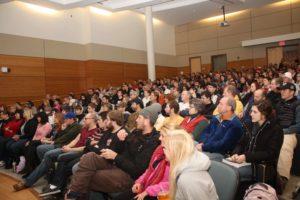 Frozen River Film Festival Documentaries Winona Minnesota Southeastern MN