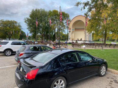 Lake-Park-Winona-Bandshell-Drive-In-Movie