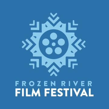 frozen River Film Festival logo